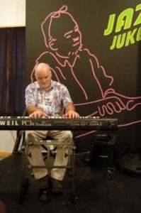 Paul Sullivan Jazz Jukebox