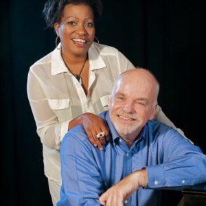 Theresa Thomason and Paul Sullivan